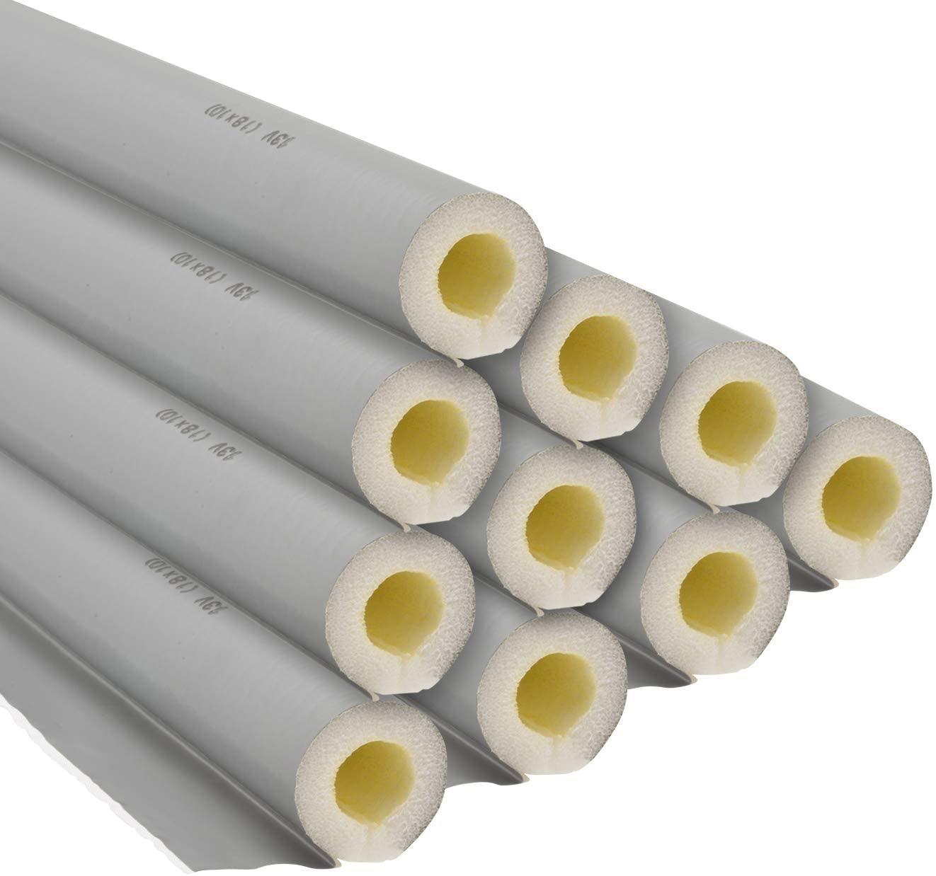 水道管の断熱材